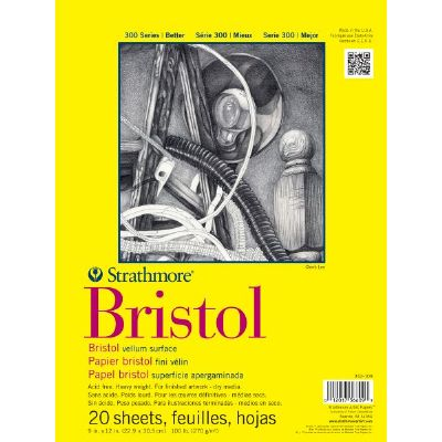 Image For Bristol Vellum