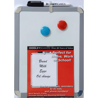 "Image For Dry-Erase Magnetic Board 8.5"" x 11"""