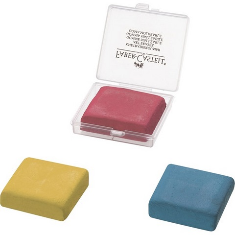 Image For KNEADED ERASER COLOR CASE