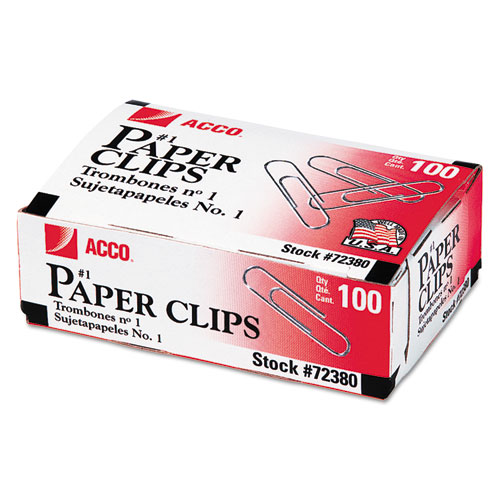 Image For Paper Clips #1