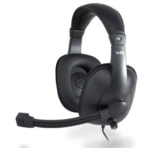 Image For Cyber Acoustics Headset AC967 (351)