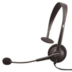 Image For HEADSET CYBER ACSTC MONO
