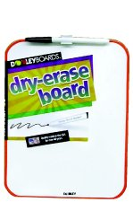 "Image For Dry Erase Board 8 1/2"" x 11"""