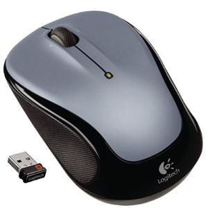 Image For MOUSE M352 SILVER LOGITEC