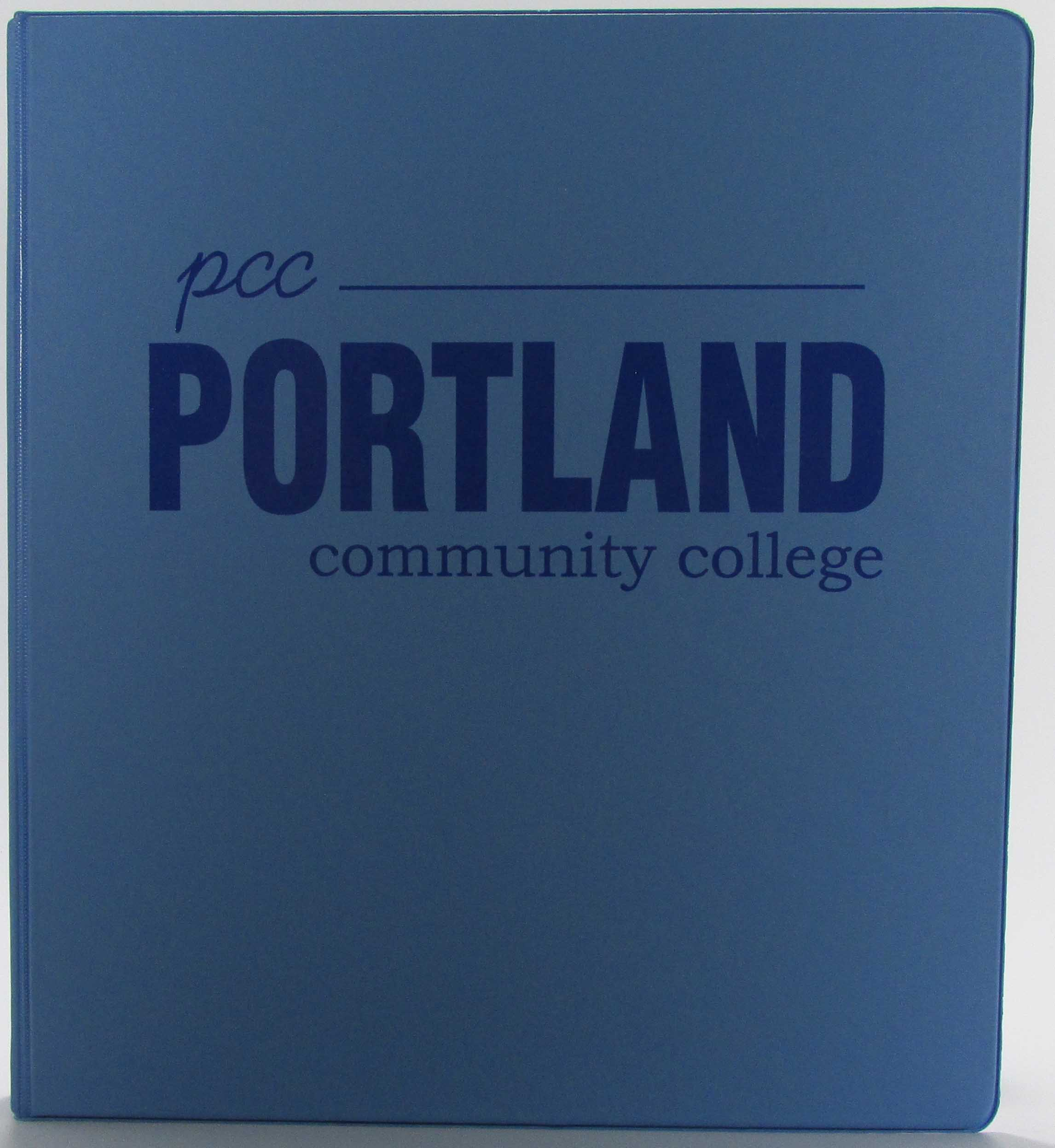 Image For PCC Binder 1""