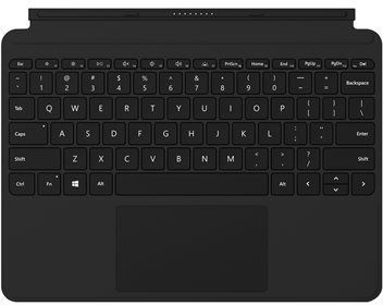 Image For SURFACE GO 10 TYPE COVER