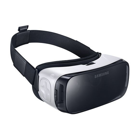 Cover Image For SS GEAR VR GOGGLES