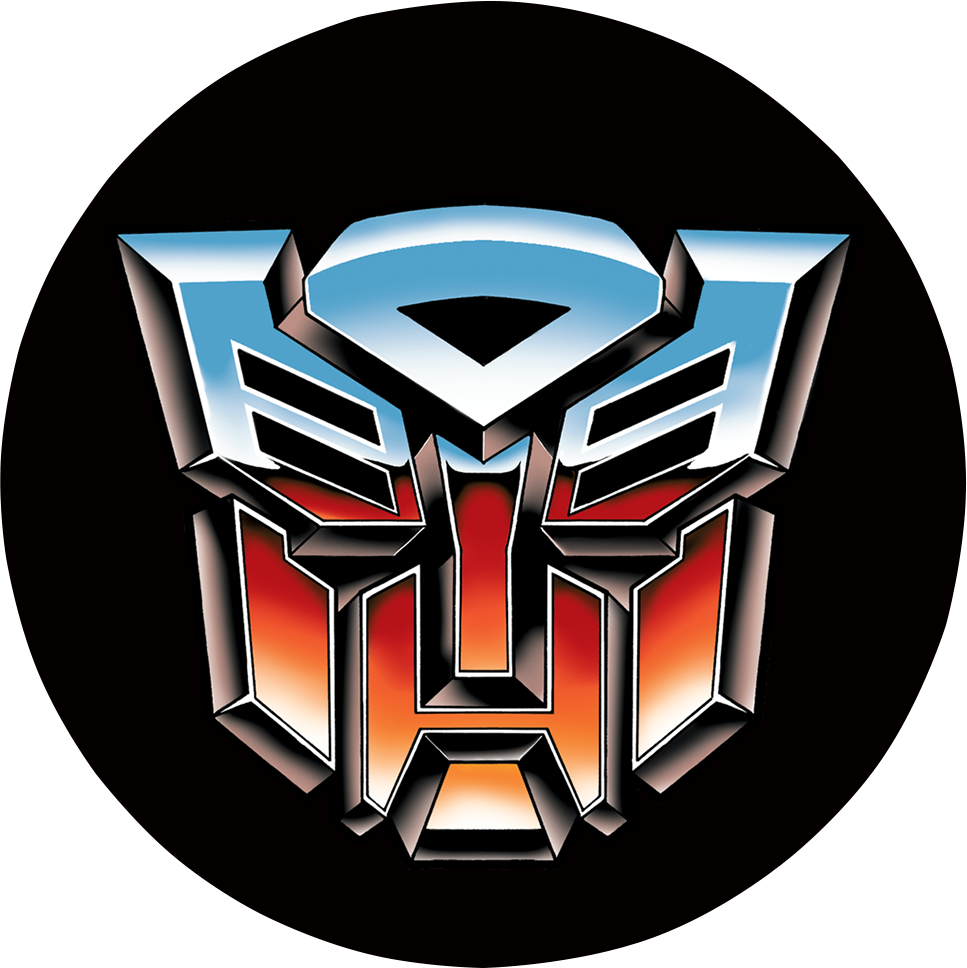 Image For POPSOCKET AUTOBOT ICON