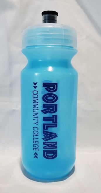 Image For WATER BOTTLE SQUEEZE PCC