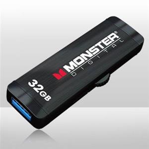 Image For FLASHDRIVE MNS 32GB DUAL