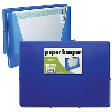 Image For Paper Keeper